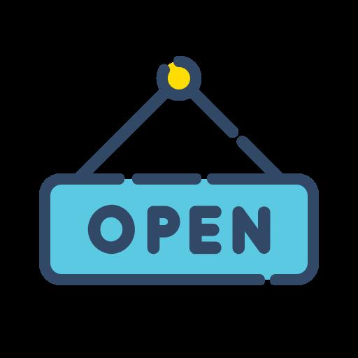 Aquí está nuestro horario de apertura
