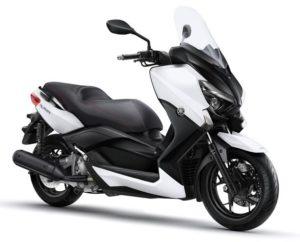 Yamaha XMAX 125 2016 ultimas unidades