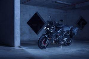 Yamaha MT10 Tourer Edition en concesionario VFerrer Valencia