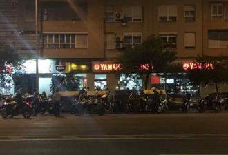 800km de curvas, motos y amigos en el DXQC con VFerrer Valencia