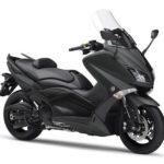 Yamaha TMAX ABS 530 2017