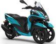 Llevate tu Yamaha Tricity con 500€ de descuento directo y el TomTom VIO gratis