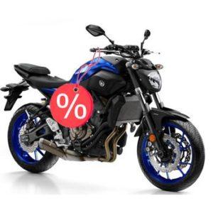 Llevate la Yamaha XMAX con muchos regalos y financiación