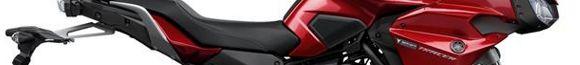 La Tracer 700 es una de las motocicletas más polivalentes de Yamaha.