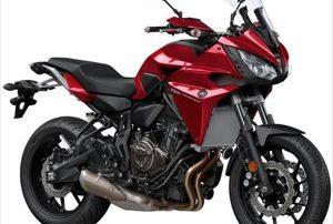 Yamaha MT07TR Tracer 700 sport touring en tu concesionario VFerrer Alzira Valencia Gandia