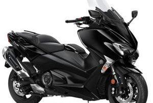 La nueva Yamaha TMAX llega a VFerrer
