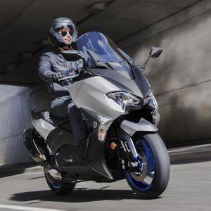En VFerrer tienes la nueva Yamaha TMAX SX