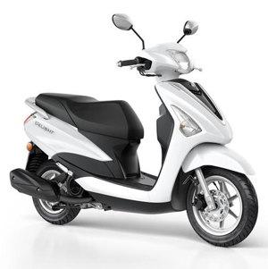 Descubre la Yamaha D'Elight 2018 en VFerrer Alzira