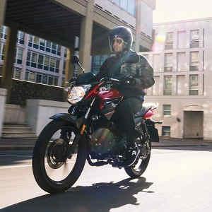 Yamaha YS125 ahora con promoción en VFerrer.