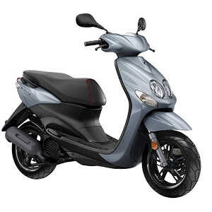 Yamaha Neo's 4 ciclomotor en VFerrer.