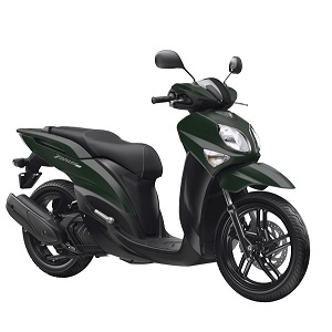 Scooter Yamaha Xenter 125