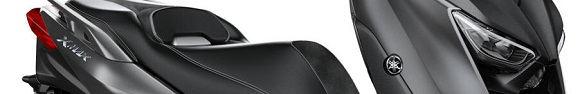 Descubre las características de la XMAX 300 en VFerrer