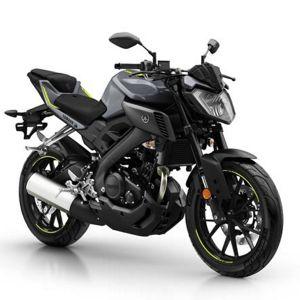 Consigue tu Yamaha MT-125 en VFerrer Valencia