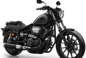 Consigue tu Yamaha XV950R en VFerrer Gandia