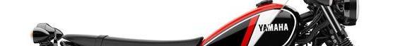 Hazte con la Yamaha SCR950 en color Yamaha Black o Racing RedConsigue tu Yamaha SCR950 en VFerrer Alzira