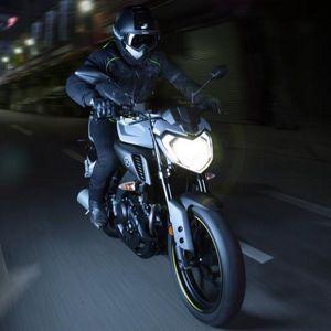 Consigue tu Yamaha MT-125 en VFerrer Gandia