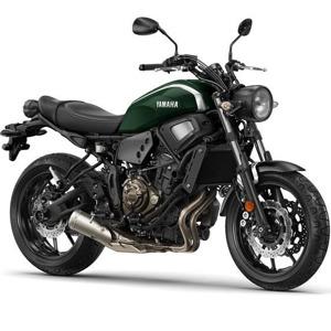 Ven a por tu Yamaha XSR700 a VFerrer Valencia