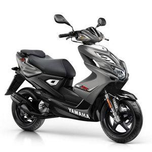 Hazte con la Yamaha Aerox R en VFerrer Alzira