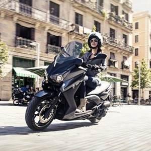 Consigue tu nueva Yamaha XMAX en VFerrer Valencia