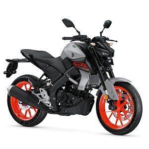 Consigue tu Yamaha MT125 en VFerrer Valencia