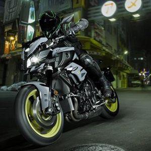 Consigue tu Yamaha MT10 en VFerrer Valencia