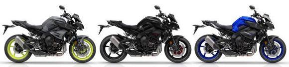 Llevate tu Yamaha MT10 en VFerrer Gandia