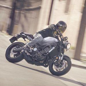 Ven a por tu Yamaha XSR900 a VFerrer Gandia