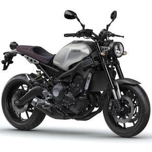 Hazte con tu Yamaha XSR en VFerrer Valencia