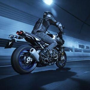 Yamaha MT10 SP en VFerrer Alzira