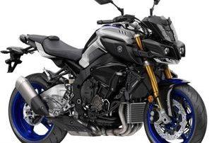 Yamaha MT10 SP en VFerrer Valencia