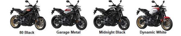 Consigue tu Yamaha XSR900 en VFerrer