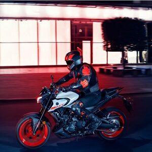 La nueva Yamaha MT-03 en VFerrer