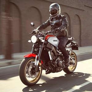 Encuentra tu Yamaha XSR 900 en VFerrer