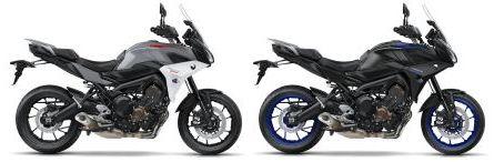 Consigue tu Yamaha Tracer 900 2018 en VFerrer Valencia