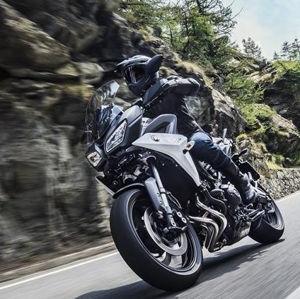 Consigue tu Yamaha Tracer 900 2018 en VFerrer Alzira