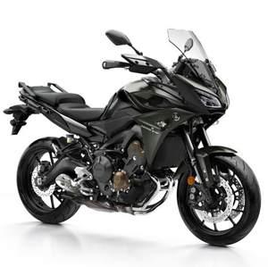 Consigue tu Yamaha Tracer 900 en VFerrer Alzira