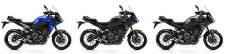 Consigue tu Yamaha Tracer 900 en VFerrer Gandia