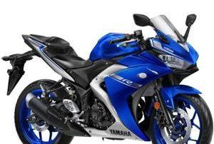 Consigue la nueva Yamaha YZF-R3 en VFerrer Valencia
