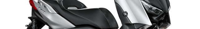 Nueva Yamaha XMAX 400 en VFerrer Alzira