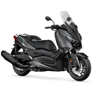 Nueva Yamaha XMAX 400 2021 en VFerrer Valencia