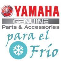 Accesorios originales Yamaha para prerparar tu moto contra el frío
