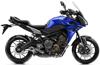 2017 Yamaha Tracer 900 con descuento por moto usada en VFerrer