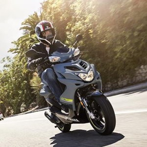 2018 Yamaha Aerox 4 en VFerrer Gandia