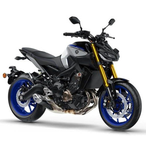 2018 Yamaha MT-09 SP en VFerrer Valencia