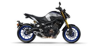 2018 Yamaha MT-09 SP en VFerrer Alzira