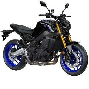 Descubre la nueva Yamaha MT 09 SP en VFerrer