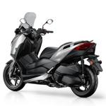 Yamaha XMAX 300 2018 de prueba en VFerrer Alzira Valencia y Gandia
