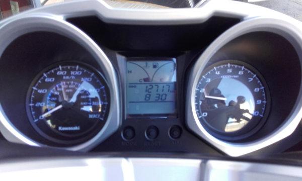 Kawasaki J 300 ABS de segunda mano en VFerrer