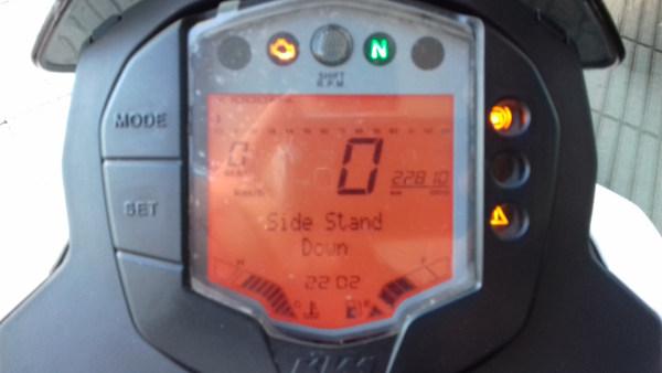 KTM 390 Duke de segunda mano en VFerrer