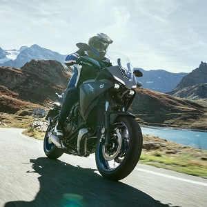 Nueva Yamaha Tracer 700 2020 disponible en VFerrer